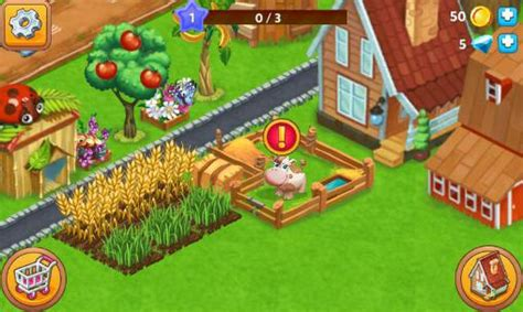 mod game farm android game farm all day v1 2 7 hack full tiền cho android