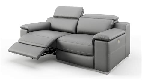 design sofa  sitzer couch mit relaxfunktion sofanella