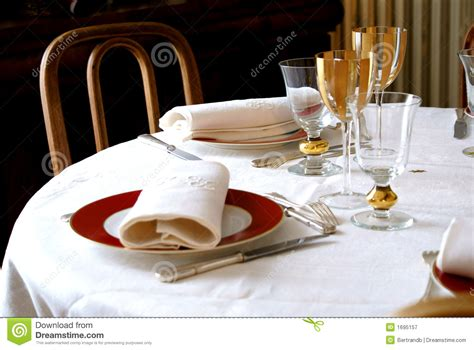 elegant dinner elegant dinner royalty free stock photography image 1695157