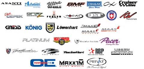 Truck Wheel Brand Names Jasper Engines Top Name Brand Tires Deka Batteries