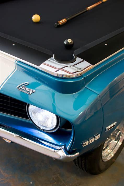 1969 camaro collectors edition pool table chevymall 1969 camaro collectors edition pool table chevymall
