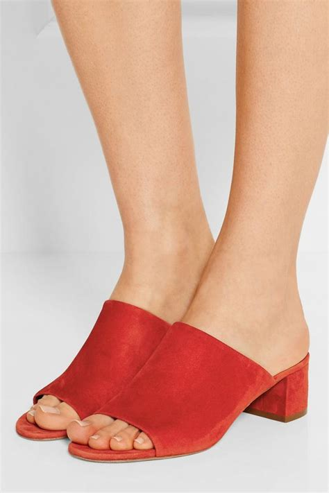 Block Heel Mules block heel mules endource
