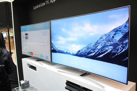 samsung s qled tvs are now available priced from rm12 999 onwards hardwarezone my