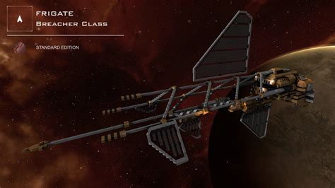 missile boats eve online minmatar breacher standard edition starmade dock
