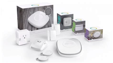 home things samsung acquires home automation startup smartthings