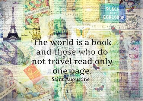 the unmade world a novel books quot the world is a book and those who do not travel read only