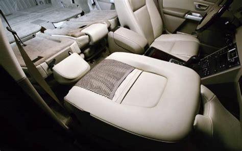cadillac srx    mercedes benz    volvo xc  luxury wagon comparison