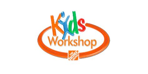 home depot free workshop 2018 schedule freebies