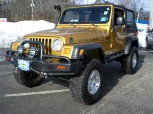 2003 jeep wrangler rubicon 4x4 data info and specs