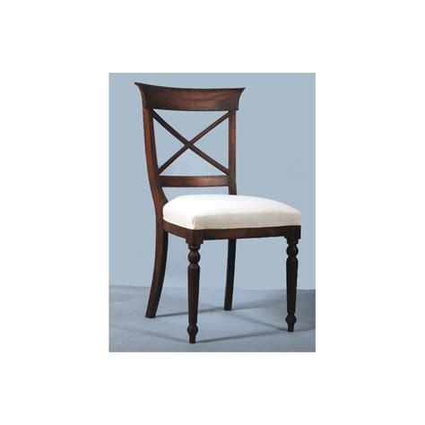dossier chaise chaise dossier croix pieds tourn 233 s splendeur du bois