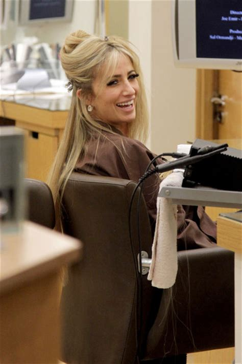 haircut before or after pregnancy chantelle houghton pictures chantelle houghton at inanch