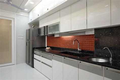 modular kitchen interiors by mahesh punjabi associates