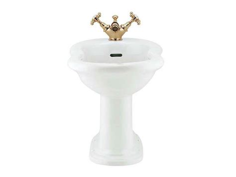 Porcelain Bidet porcelain bidet bidet by gentry home