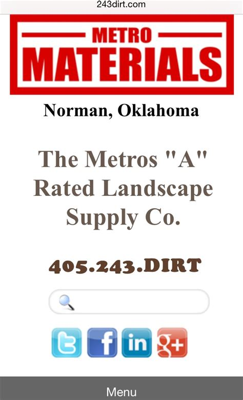 Landscape Supply Okc Topsoil In Norman Ok Landscape Supply