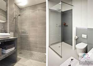 Small Bathroom Designs With Shower 20 Luxury Small Bathroom Design Ideas 2016 2017 Bathroom