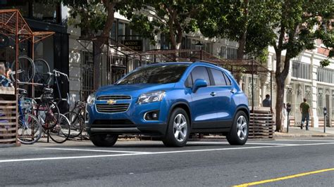 southside gmc indianapolis used chevrolet trax vehicles for sale