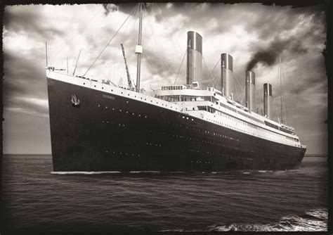 titanic boat launch 12 things we bet you didn t know about the titanic