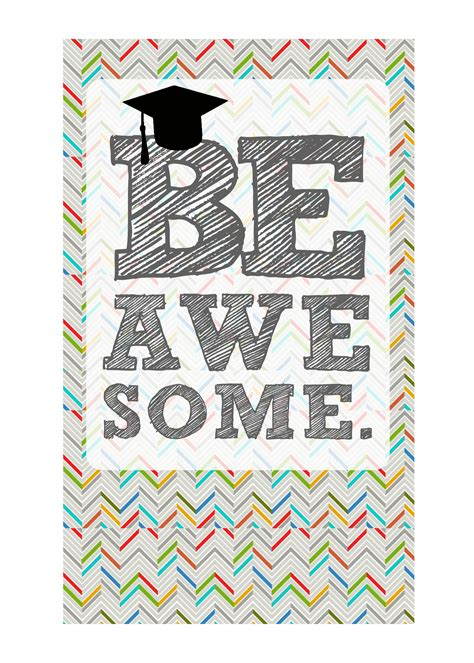 graduation card templates diy printable graduation cards omg be awesome