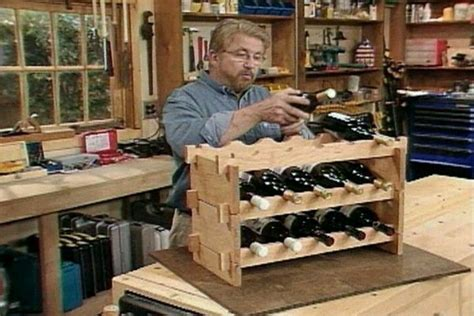 Do It Yourself Wine Racks by Do It Yourself Wine Rack Diy