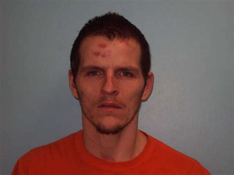 Franklin County Court Search Franklin County Inmate Who Escaped Led Tuesday To