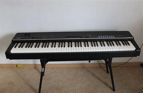 Keyboard Yamaha Cp4 yamaha cp4 stage image 1668102 audiofanzine