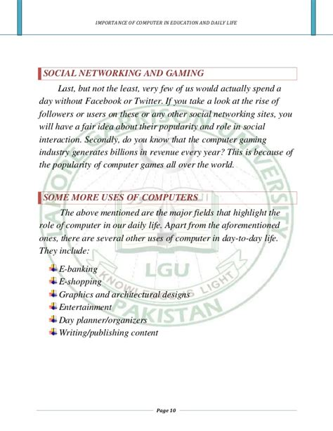 essays on importance of education value of education essay value
