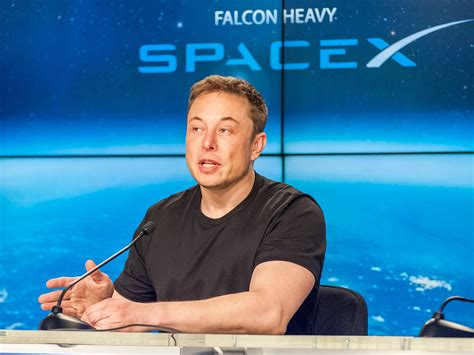 elon musk falcon heavy spacex to launch first 2 experimental starlink broadband