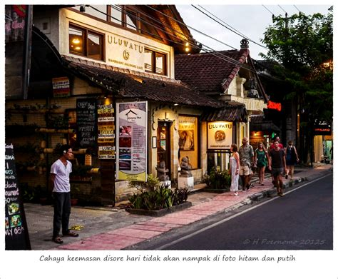 cara membuat siomay jalanan warna atau hitam putih untuk fotografi jalanan