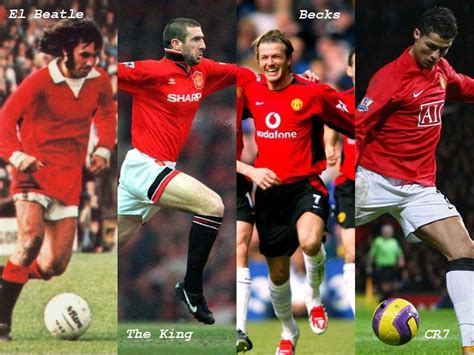 manchester united best players quot no 7 quot wallpapers pictures