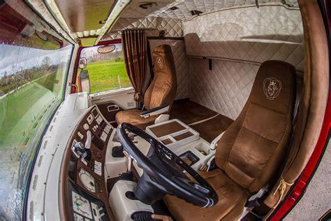 cabina camion accessori camion quali sono i pi 249 utili per la guida