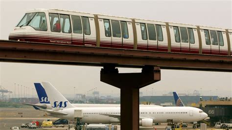 airtrain to newark airport resumes service after equipment problems port authority says am