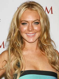 Is Lindsay Lohan Cleaning Up Act by Lindsay Lohan And Clean Up Act Celebsnow