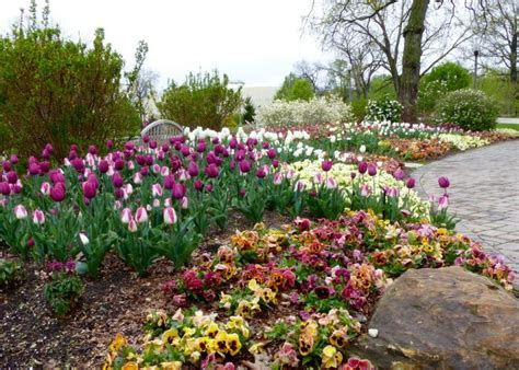 Wellfield Botanic Gardens The Top 12 Outdoorsy Things To Do In Indiana
