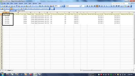 bug report template excel different output for the same ri report when the output