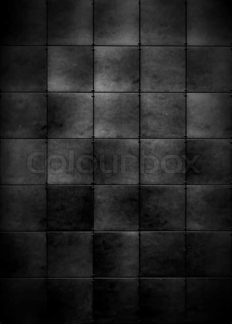 dunkle fliesen dunkle fliesen hintergrund stockfoto colourbox