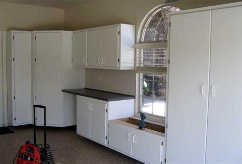 Garage Cabinet System by Storage Systems Garage Cabinets