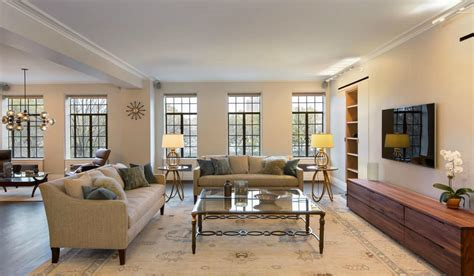 Bruce Willis New York City Apartment For Sale Bruce Willis Home | bruce willis lists central park west apartment for 13m