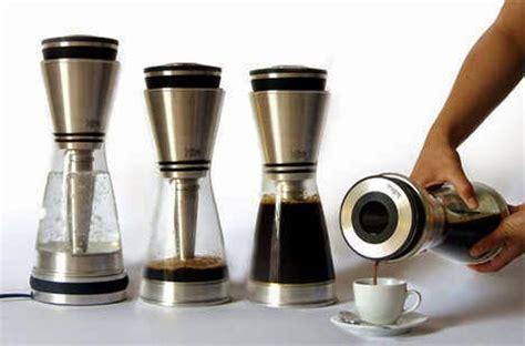 Mesin Kopi Rumahan bisnis membuat kedai cafe kopi dengan tehik dan alat unik
