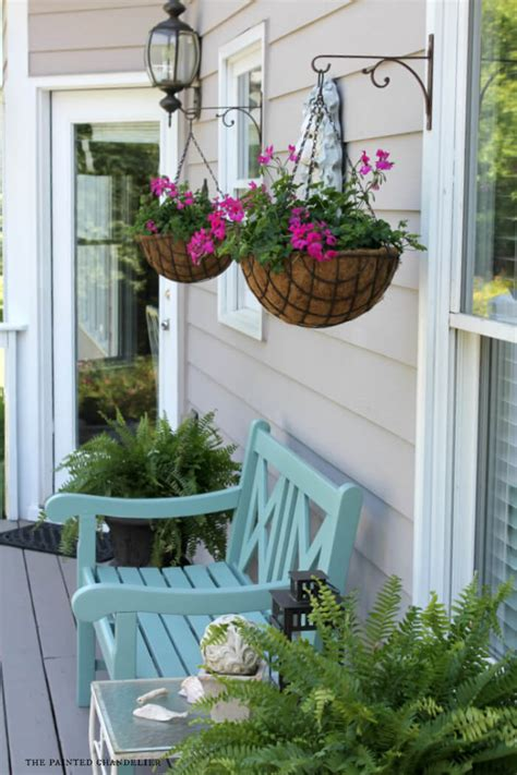 summer porch decor 42 best summer porch decor ideas and designs for 2017