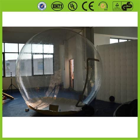 tenda copriauto attraente gonfiabile tenda bolla trasparente copriauto