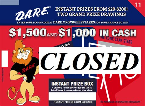 Heb Sweepstakes - d a r e sweepstakes
