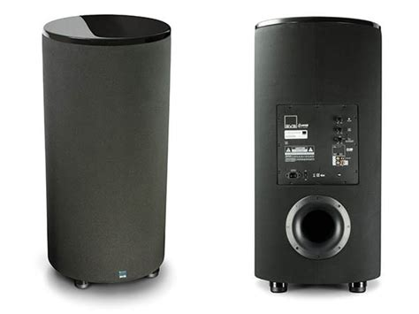 svs pc  subwoofer review reference home theater