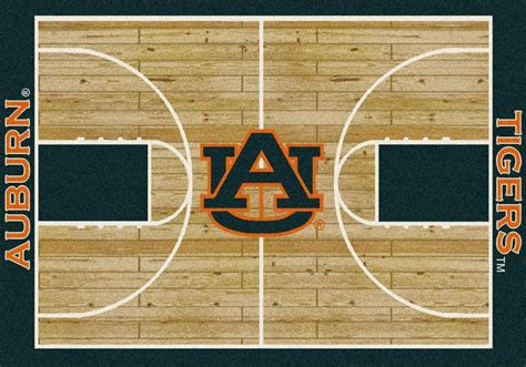 Collegiate Rugs by Auburn Tigers Area Rug Ncaa Tigers Area Rugs