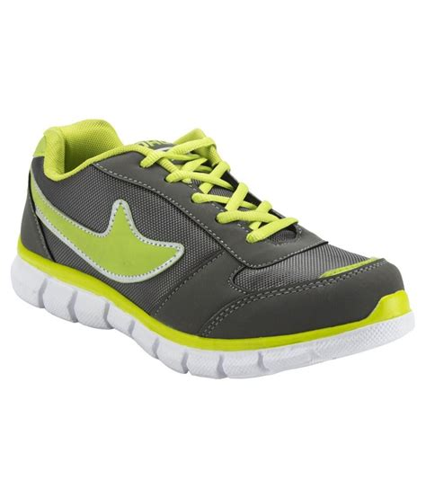 fudron green sports shoes price in india buy fudron green