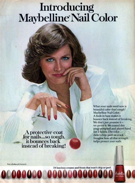 Maybelline Nail maybelline nail color 1977 maybelline