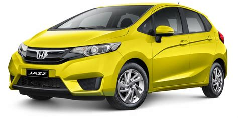 honda jazz 2017 honda jazz odyssey pricing and specs photos 1 of 7