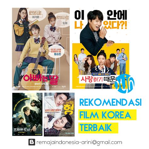rekomendasi film korea action terbaik my note my blog my story