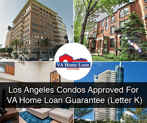 Va Home Loan Letter Of Explanation Los Angeles Condos Approved Guarantee Letter K