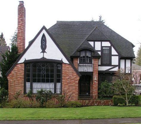 tudor bungalow english tudor cottage favorite places spaces pinterest