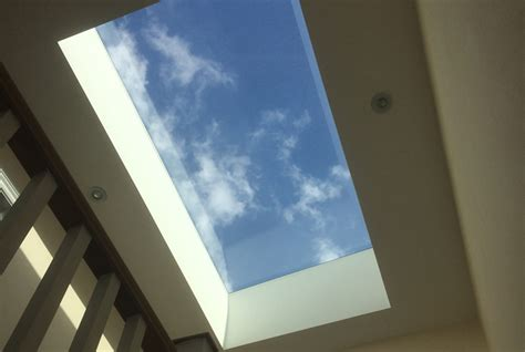 Home Bar Design Uk by Rooflights Fixed Glass Rooflights Skylights Vision